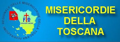 TANTE MISERICORDIE TOSCANE SCESE IN CAMPO