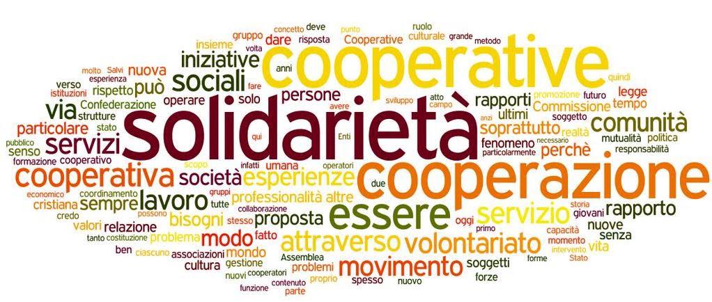 MERCOLEDI 20, ORE 21, PARLIAMO DI BILANCIO SOCIALE