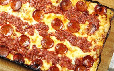 """SCONTO 10% DA """"PIZZA A METRO"""""""